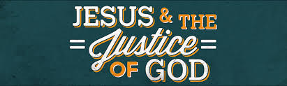 jesus and justice